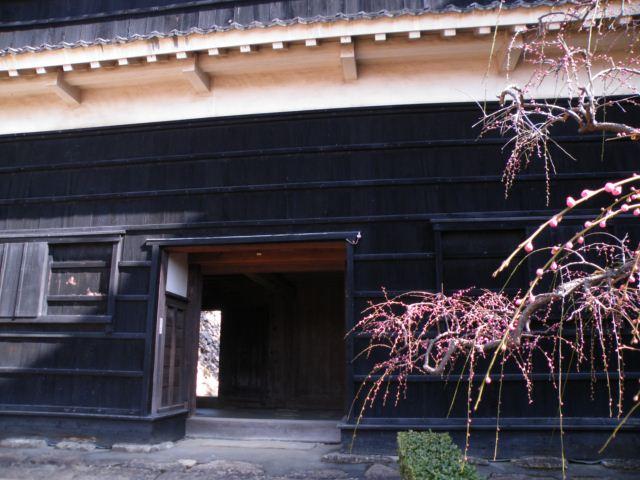 詰門(梅の段)