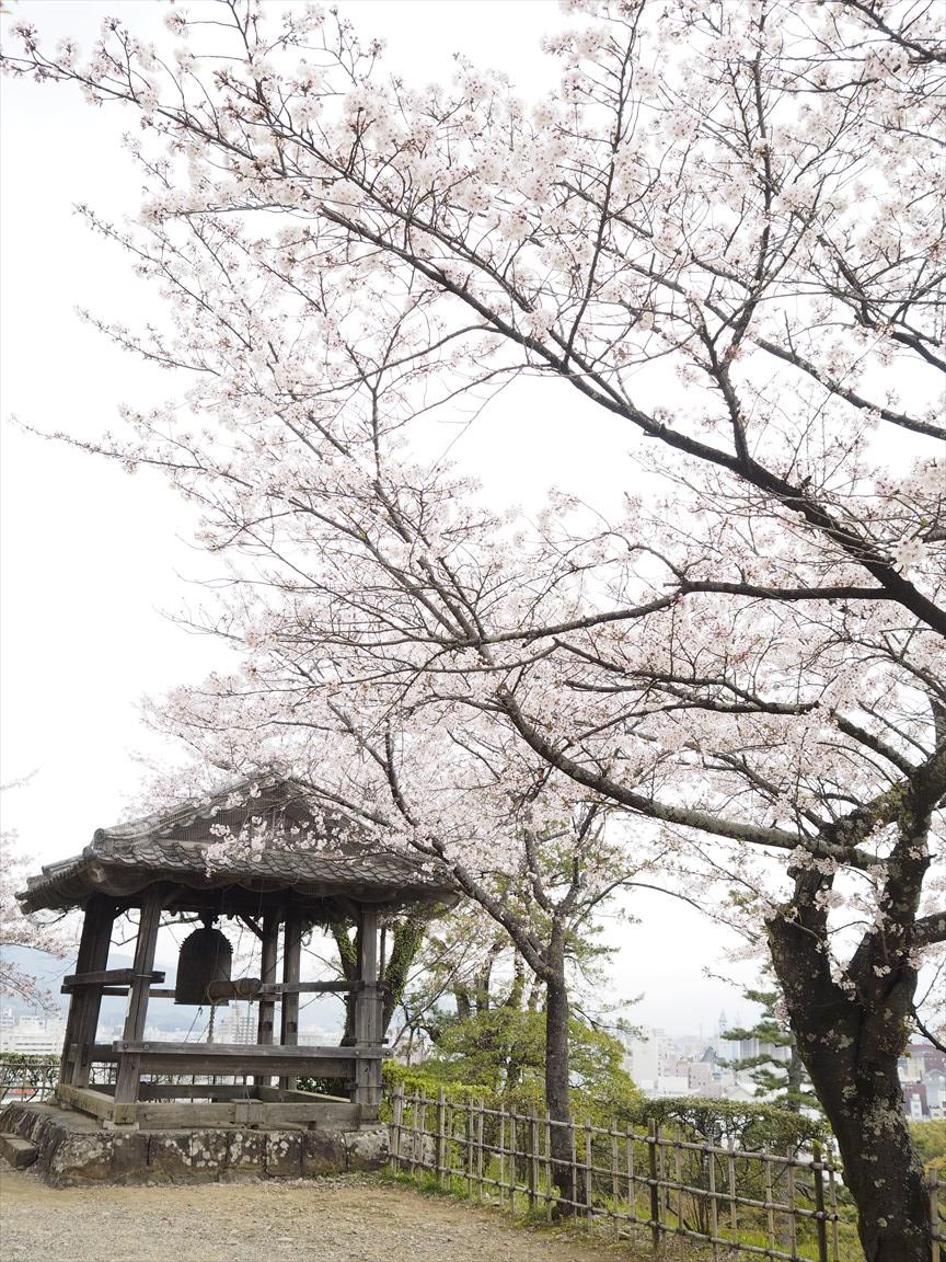 桜 太鼓丸跡