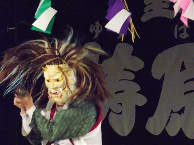 津野山神楽